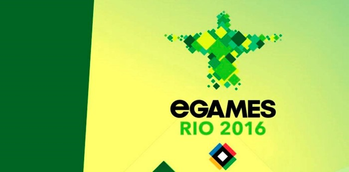 eGames is the Olympics of eSports