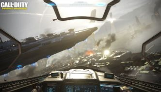 Call of Duty: Infinite Warfare Announced, Takes the Action to Space