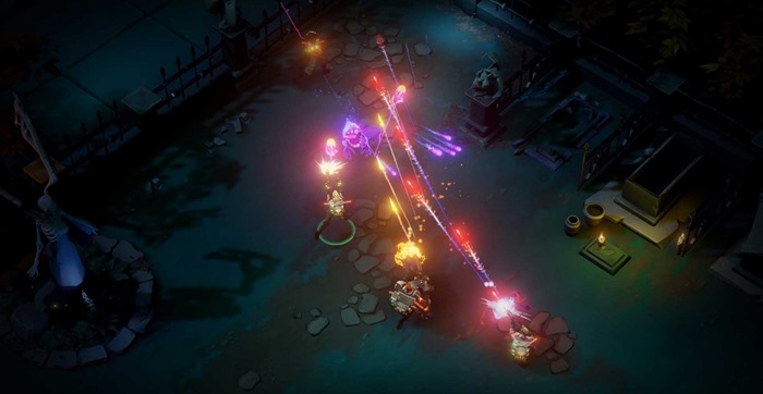 Ghostbusters game won't have online multiplayer