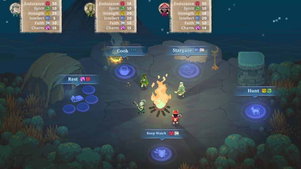 Moon Hunters screenshot