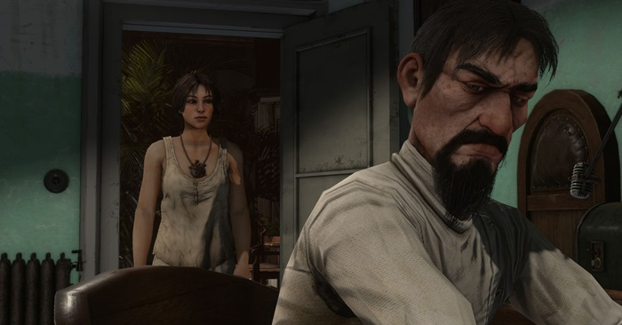 Syberia 3 release date PC, PS4, Xbox One