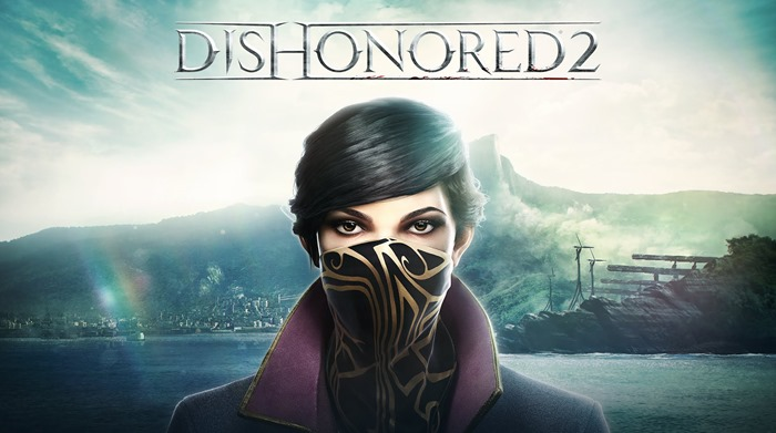 Dishonored 2 gameplay trailer, gay and bi characters