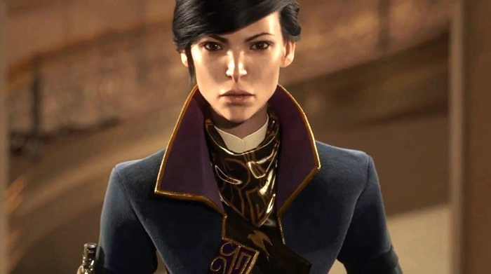 Dishonored 2 gay and bisexual characters prominent