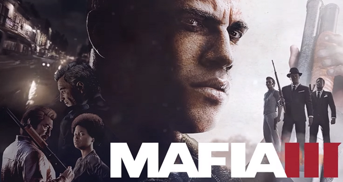 Mafia 3 gameplay trailer released