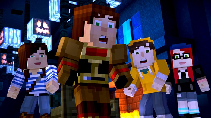 Minecraft Story Mode episode 6 release date