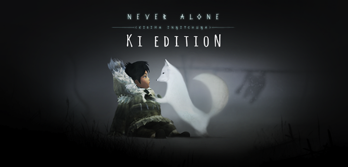 Never Alone Ki Edition released on iOS
