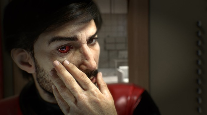 Prey reboot protagonist can be male or female character