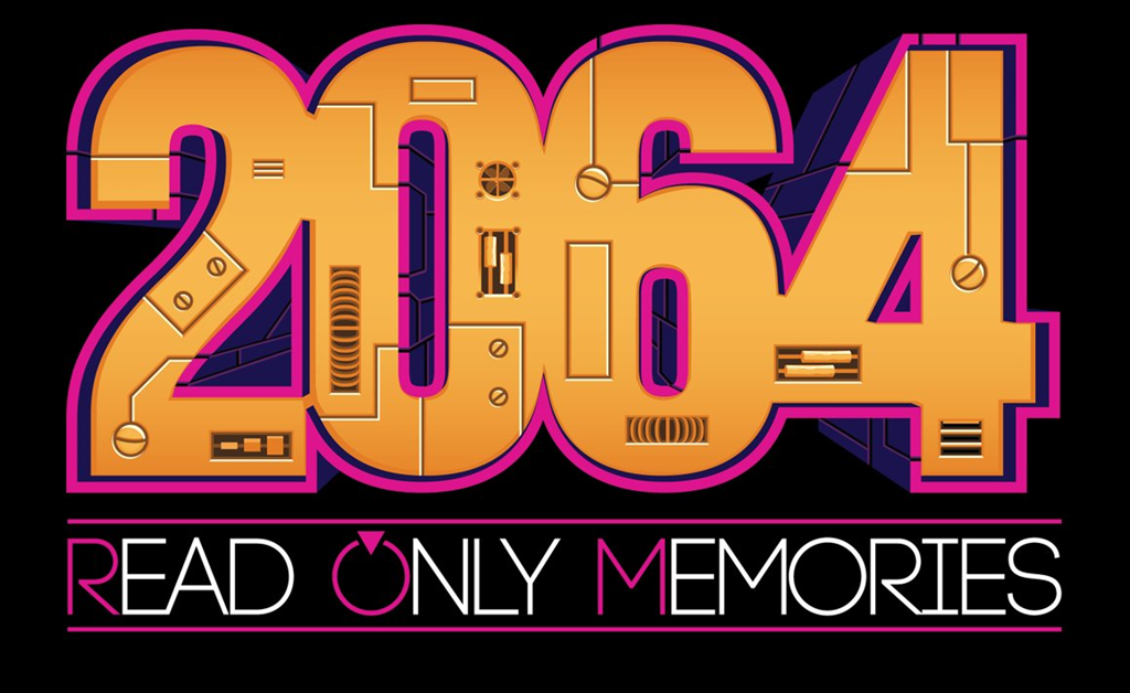 2064: Read Only Memories PS4 and PS Vita release date