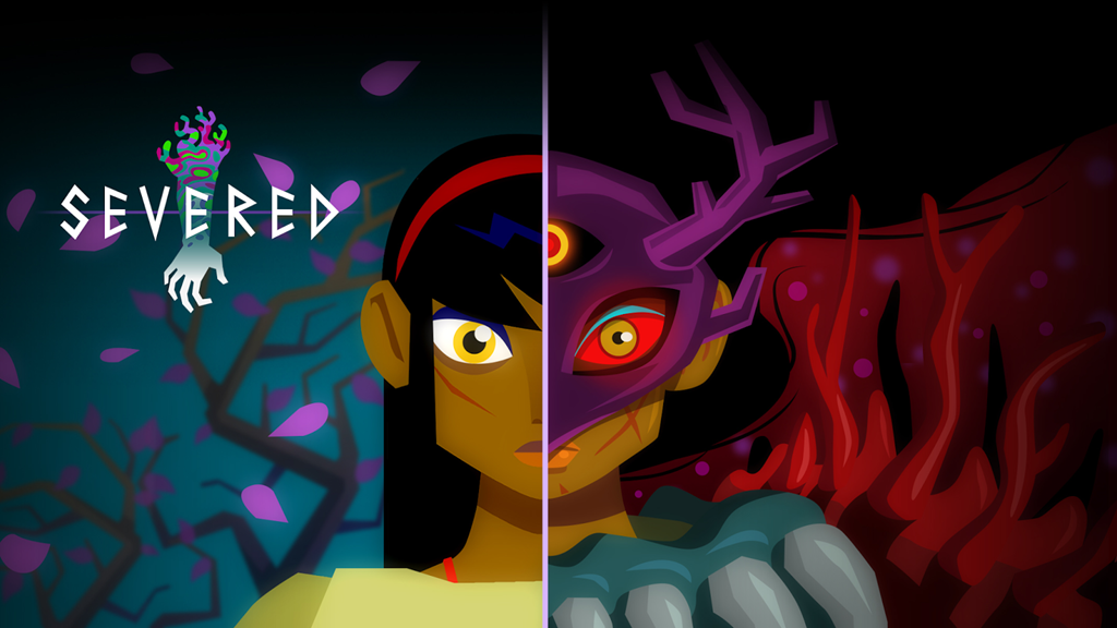 Severed coming to Wii U, 3DS and iOS