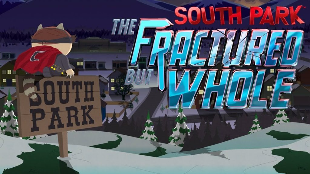 New South Park videogame more hard for black characters
