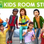 The Sims 4 Kids Room Stuff Pack Officially Announced