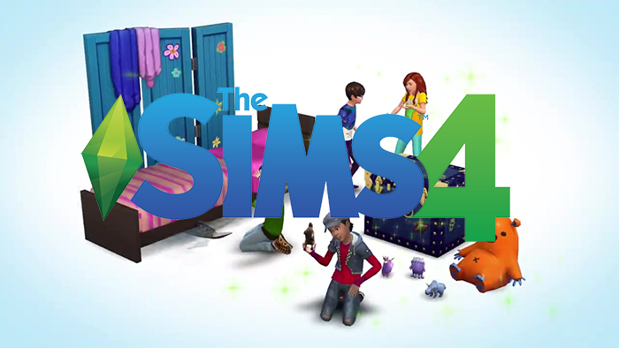 The Sims 4 child themed stuff pack details