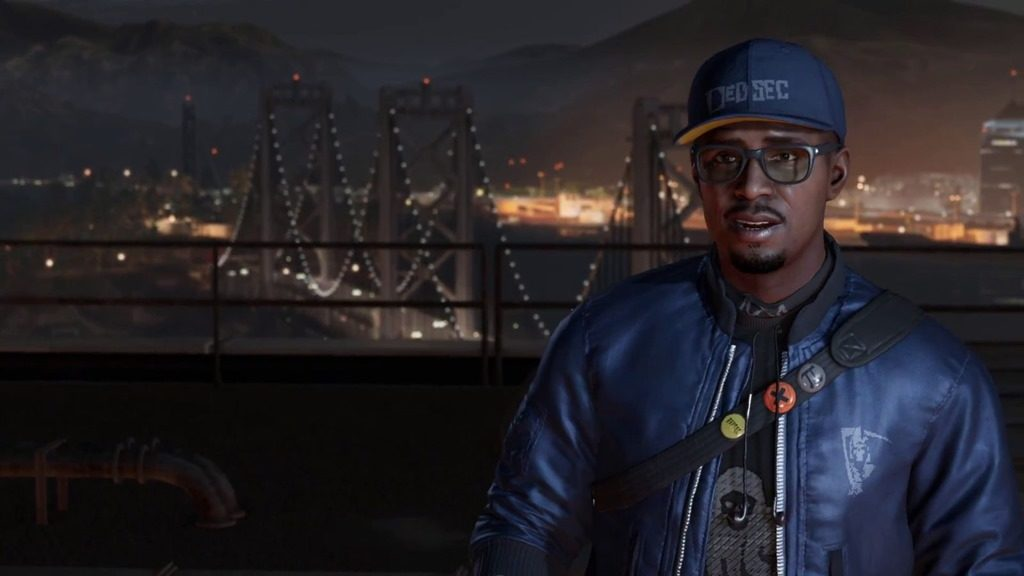 Watch Dogs 2 Marcus screenshot
