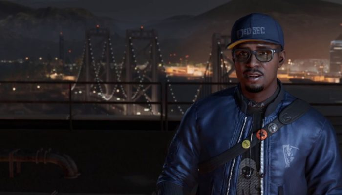 Watch Dogs 2 Actor: Marcus Represents African-Americans Who Work in Tech