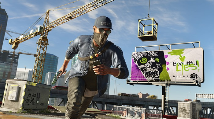 Watch Dogs 2 announced for PC, PS4 and Xbox One