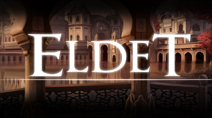 Gay visual novel Eldet successfully crowdfunded