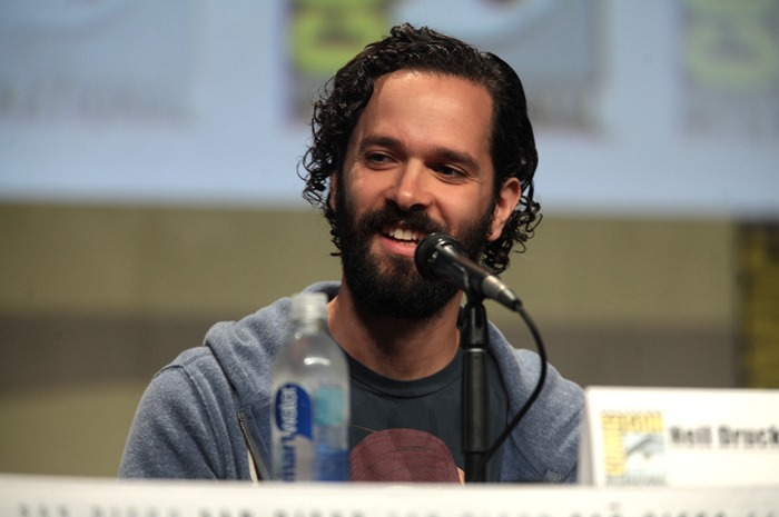 Neil Druckmann diversity as important as graphics and gameplay