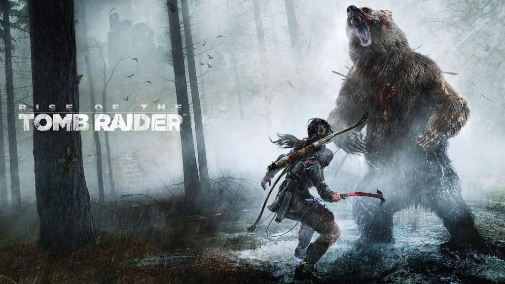 Rise of the Tomb Raider PS4 cancelled rumours