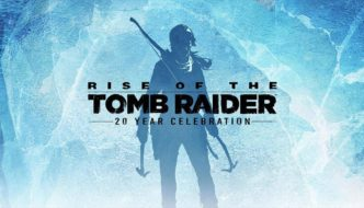 Rise of the Tomb Raider PS4 Release Date, New DLC Confirmed