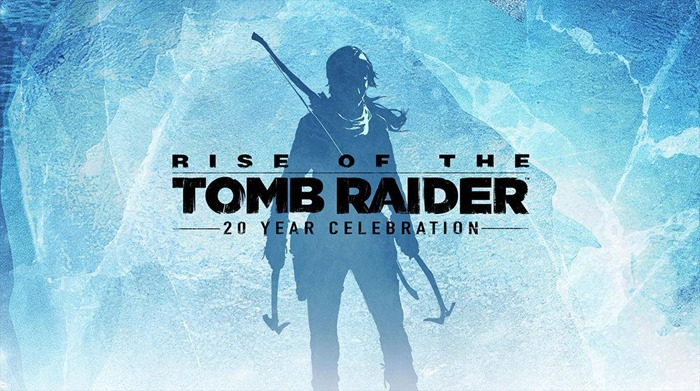 Rise of the Tomb Raider PS4 release date, new DLC