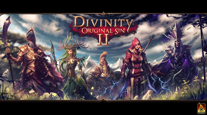 Divinity Original Sin 2 character creation gender choice