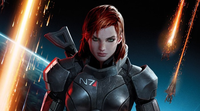 EA considering Mass Effect remasters