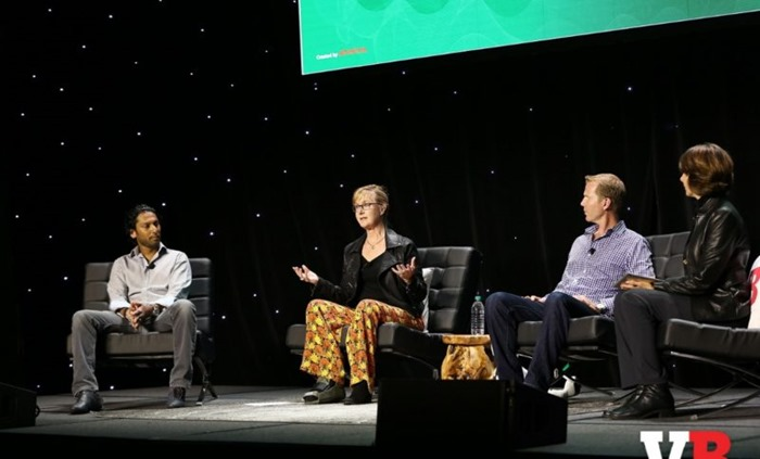 Games industry execs on how to promote diversity