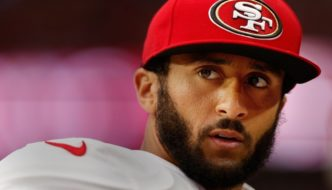 Madden NFL 17 to Mention Kaepernick's Decision Not to Stand for National Anthem