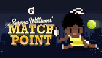 Snapchat's Serena Williams Video Game Lets You Play Through Her Career