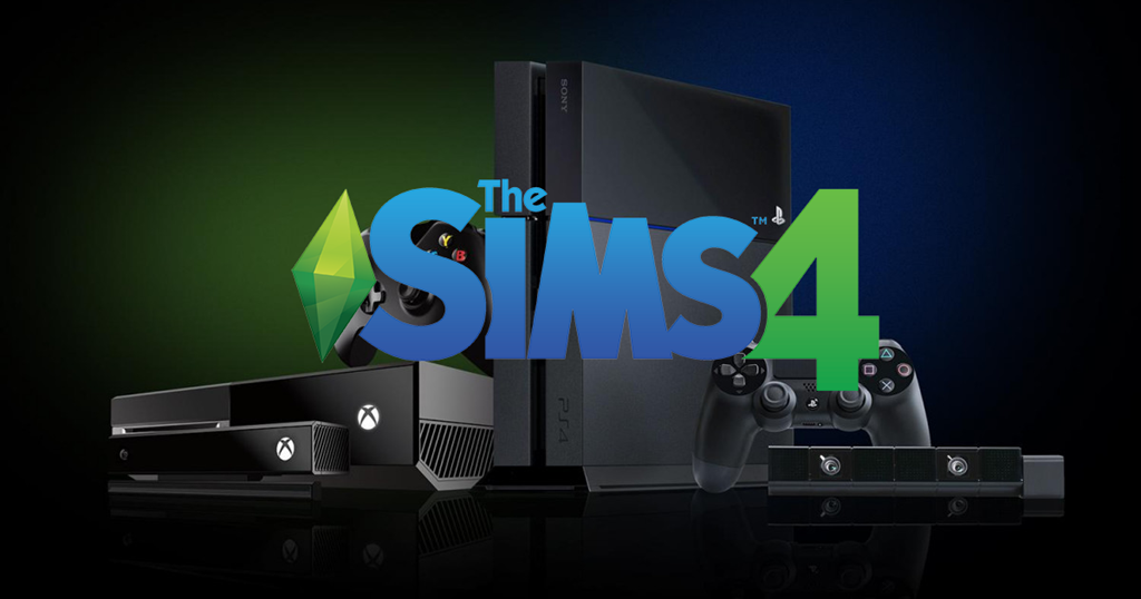 The Sims 4' Xbox One, PS4 Release Date: Port Difficulties Could ...
