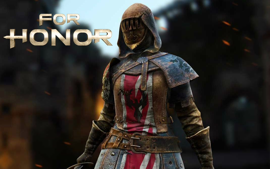 For_Honor_female_character_trailers