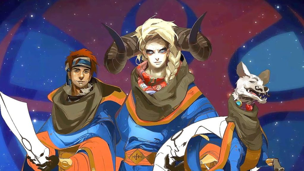 Pyre dev responds to transphobia concerns