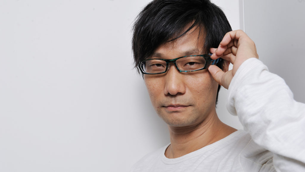 Hideo Kojima on sexualised female characters