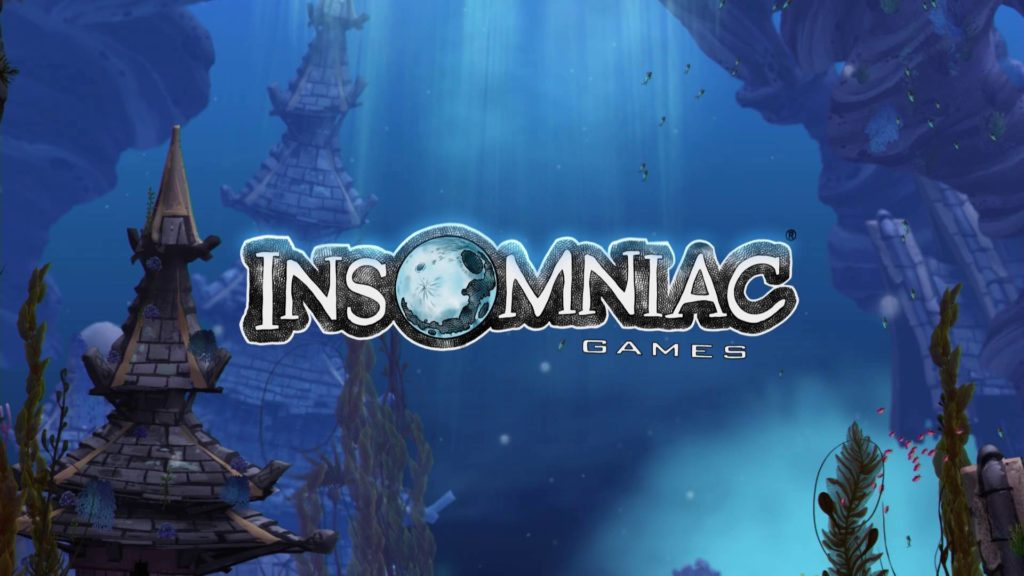 Insomniac Games Trump immigration ban