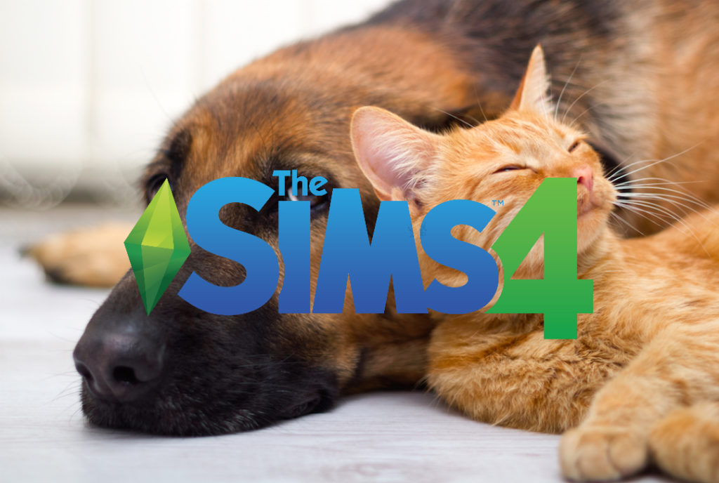 The_Sims_4_Pets_expansion_pack_code_leak