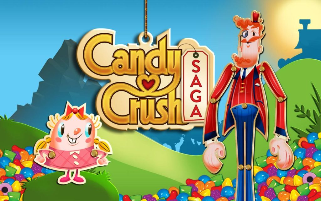 Candy Crush developer King on diversity in games