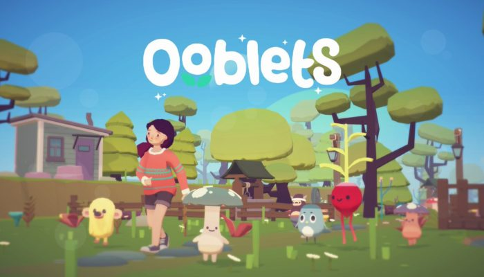 Ooblets is Pokemon Meets Animal Crossing, Coming to PC and Xbox One