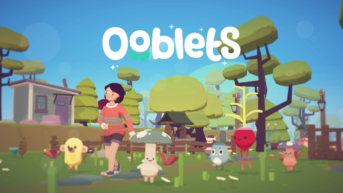 Ooblets PC Xbox One