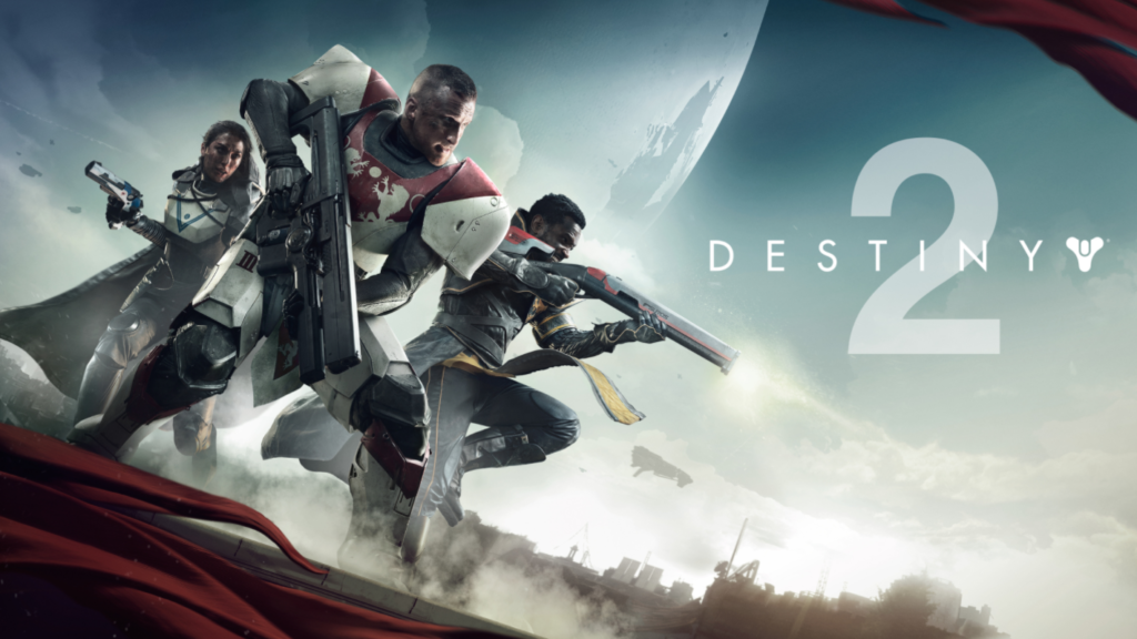 Destiny 2 PC PS4 Xbox One