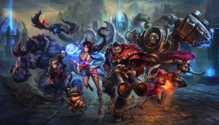 League of Legends Designer Defends Gay Character Plans: 'It's a Reflection of Earth'