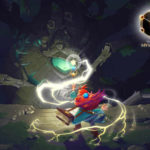 Mages of Mystralia Stars an 'Unlikely' Female Protagonist, Zelda-Inspired Gameplay