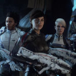 Mass Effect: Andromeda Female Protagonist Stars in Alternate Launch Trailer