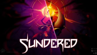Sundered is Inspired by Dark Souls But Difficulty Scales to Each Player