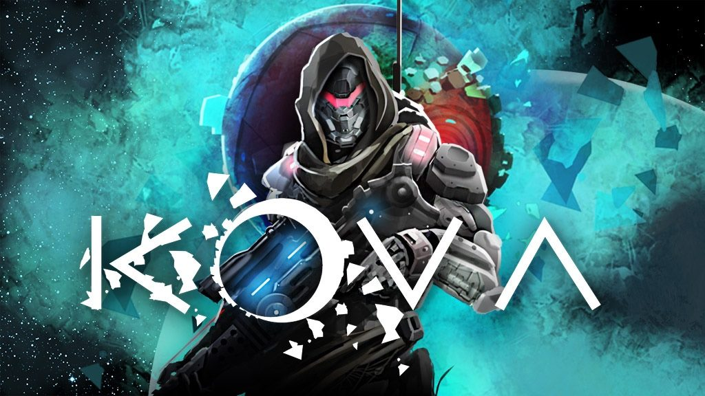Sci-Fi RPG 'Kova' is Inspired by Herstory, Coming to PC and Consoles