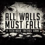 All Walls Must Fall is Probably Too Gay for Mainstream Publishers