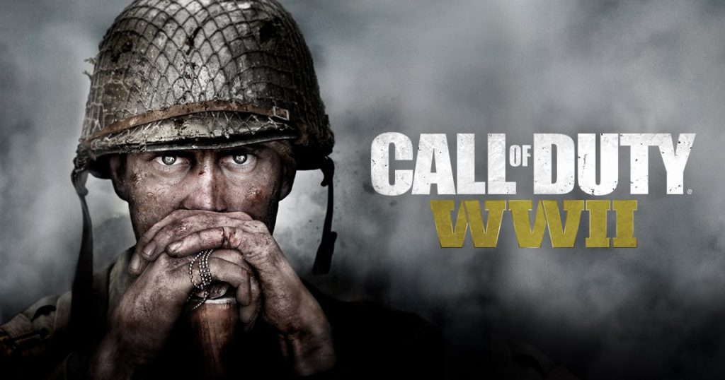 Call of Duty WW2 racism