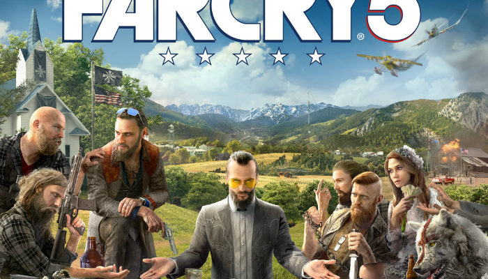 Far Cry 5 Female Protagonist Option Confirmed by Ubisoft