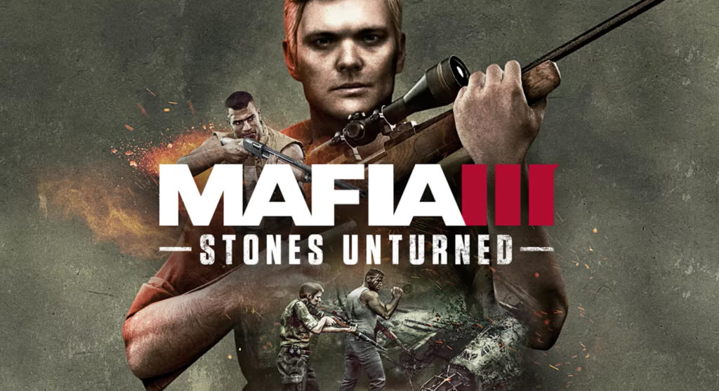 Release date for mafia 3 in Melbourne