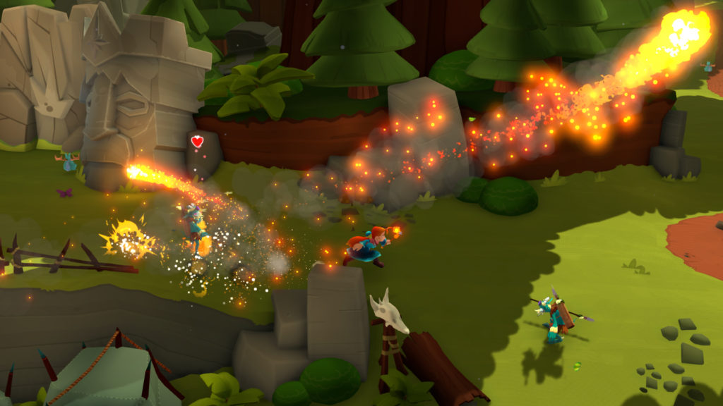Mages of Mystralia release date PC