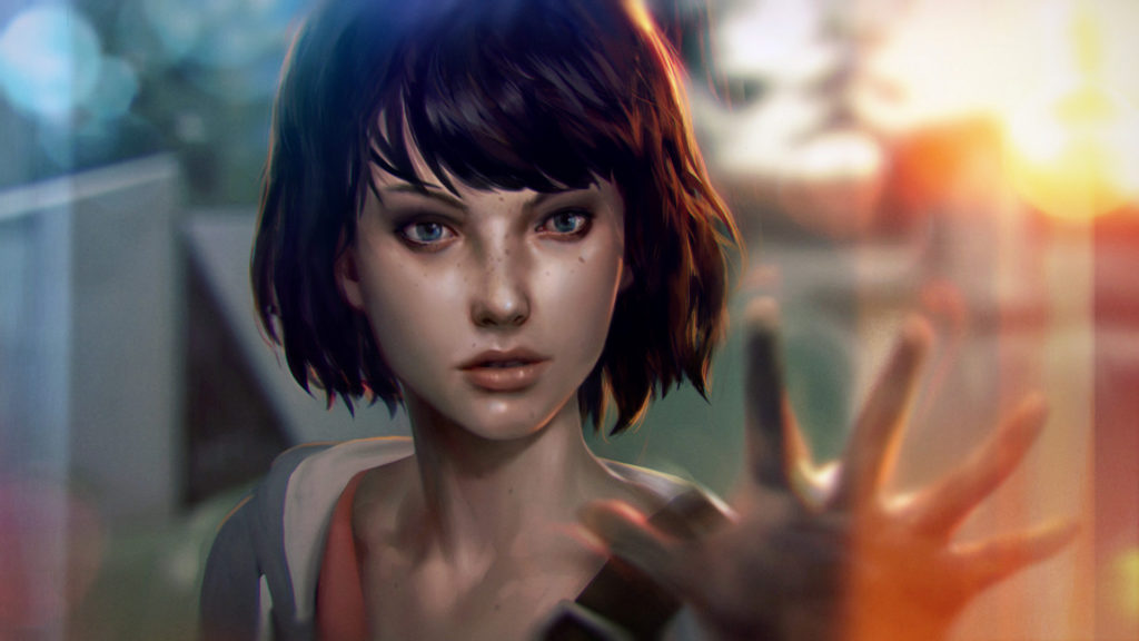 New Life is Strange game